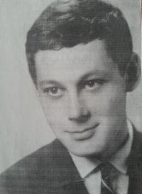 Antonín Bělař