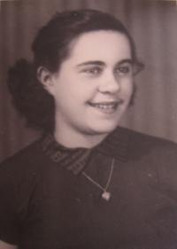 Marie Andělová