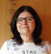 Hana Holcnerová in 2017