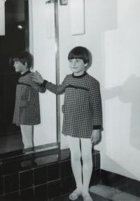 Hana Ryšková (Holcnerová)