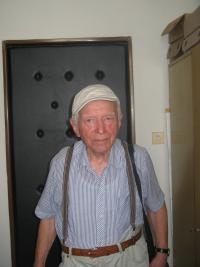 Ignác Bilík 2008