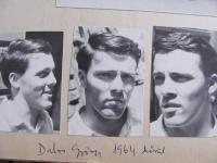 György Dalos, 1964