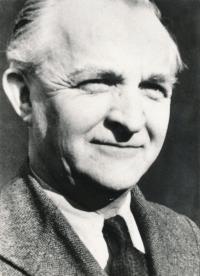 Fabinger Jiří - Josef Fabinger