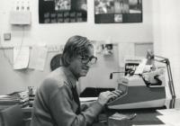 Fabinger Jiří – editioral staff Armabeton 1989