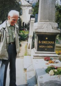Professor Jaroslav Slavík