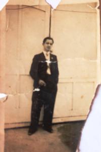 Young Koloman Hamar