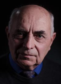 Josef Kubeš (2015)