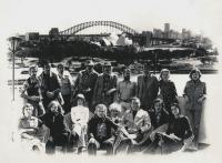 Sydney, 1976