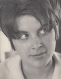 David Kabzan´s mother, 1960s