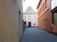Congregation of the Sisters of Mercy of St. Charles Borromeo in the city of Albrechtice