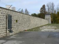 Concentration camp Mauthausen-Gusen