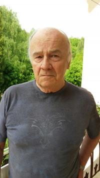 Jiří Karabel in 2017