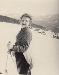 Hana Krusinova