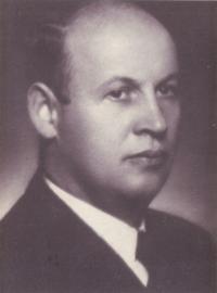father of hana, Frantisek Hejl, killed January 1943