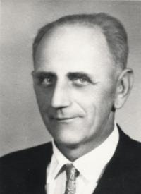 Josef Beránek
