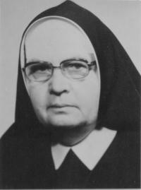 Sister Claudia - past