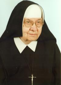 Sister Claudia - present