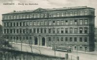 "The School called ""na Santošce"" (Prague)"