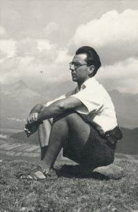 Zdeněk Hříbal (1952)