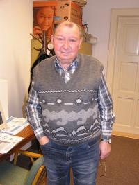 Zdeněk Kovařík December 2006