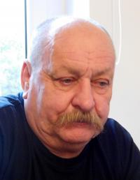 Tadeusz Wantuła - 2015