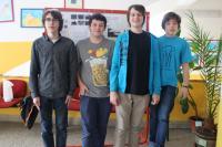 The Pupils Team