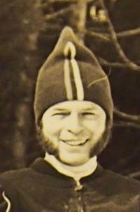 Pavel Bartovsky