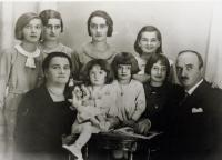 Rodina Szulcových