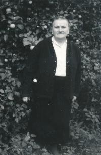 1960 maminka Stanislawa Szulc