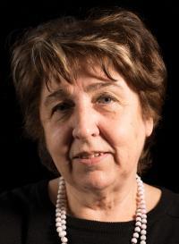 Bezděková Olga, 2016