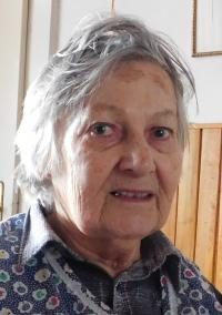 Květoslava Bartoňová - 2016