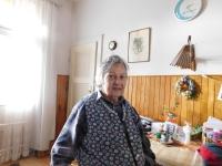 Květoslava Bartoňová -2016