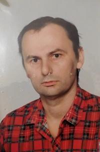 son Miloslav Bartoň