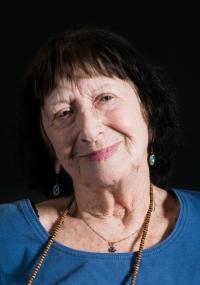 Michal Efrat 2015
