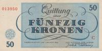 Terezínské peníze