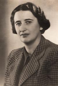 Maminka, 1940