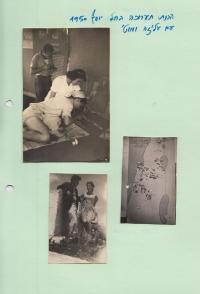 Stránka z rodinného alba