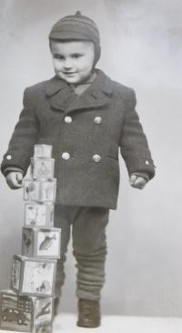 Josef Kajnek