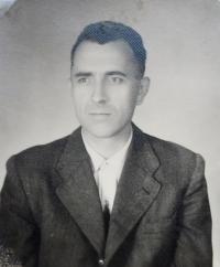 Father Josef Kajnek