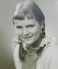 Sister Ludmila Kajneková