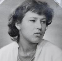 Sister Marie Kajneková