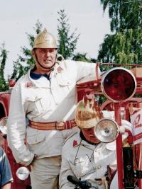 A Fire Brigade Promoting Drive (2014)
