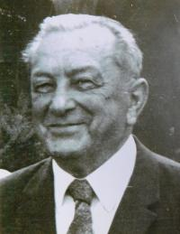 JUDr. Alois Ruprecht