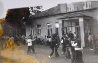 Family inn in Kunčice