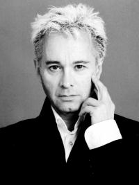Art director of the ELLE magazine, Prague 2002