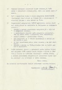 Investigation folder of Robert Vano, p. 6