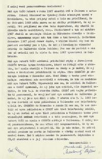 Investigation folder of Robert Vano, p. 8