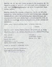 Investigation folder of Robert Vano, p. 13