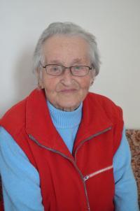 Olga Mauleová, 7.3.2017