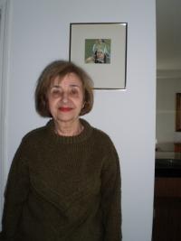 Milena in 2016